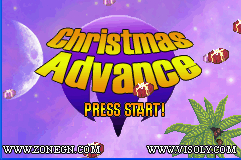 Thumbnail 1 for Christmas Advance